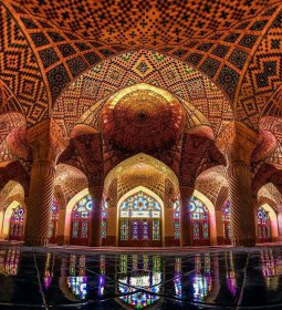 Isfahan free walking tour