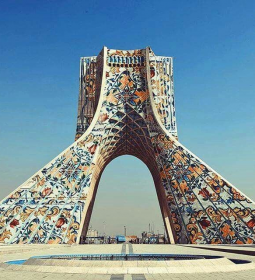 Magical Iran