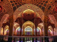 Isfahan free walking tour