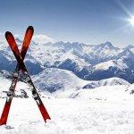Fereydon shahr Ski resort