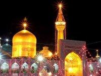 مشهد - اصفهان