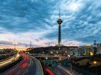 طهران-اصفهان-شیراز