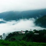 Javaher Deh Village
