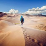 Deserts of Persia
