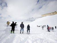 Sepidan Ski resort